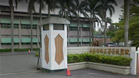 桃園,台北監獄(圖/翻攝google)