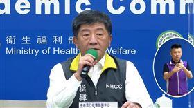 中國警告譚德塞「阻止台灣參與WHA」!陳時中:免不了…