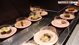 松露,壽司,爭鮮迴轉壽司,松露饌味,迴轉壽司