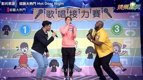 外國人完美演唱中文情歌 《大熱門》瞬間成美國達人秀