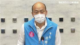 韓國瑜,道歉,總統,高雄,罷免
