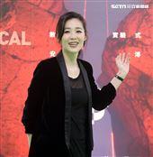 安溥首支XR互動音樂作品「蘚的歌唱」。(記者邱榮吉/攝影)