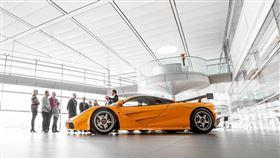 ▲麥拉倫技術中心。(圖/翻攝McLaren網站)