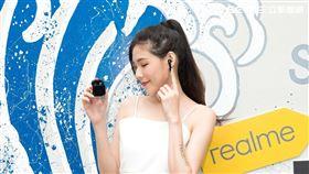 realme Buds Air,黑色,realme,無線藍牙耳機,耳機