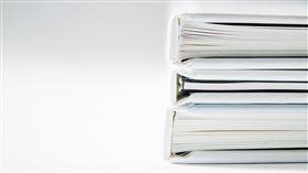 資料,書籍,大學。(圖/翻攝自Pixabay)