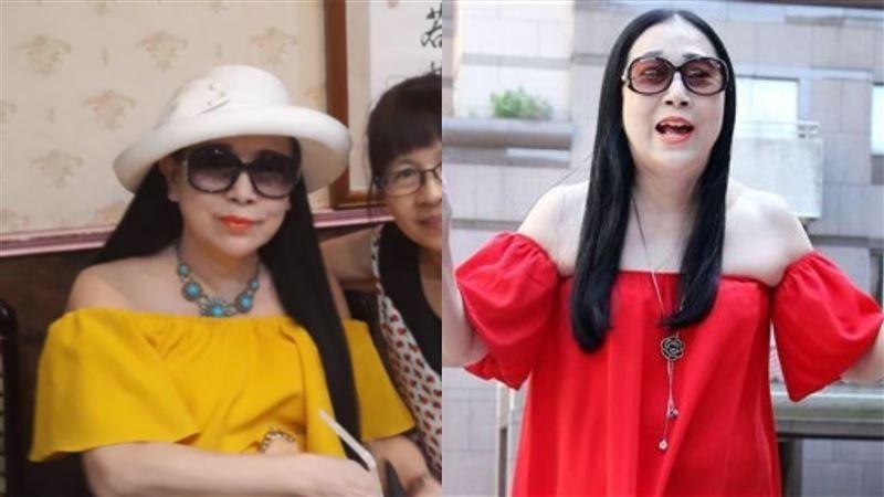 鄭奇松報恩許純美 藏19年秘辛曝光