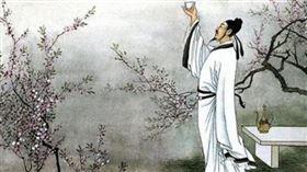 ▲詩仙李白。(圖/翻攝自百度百科)