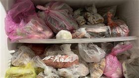 冰箱,過期,地雷,婆媽,廚房(翻攝自 PTT)