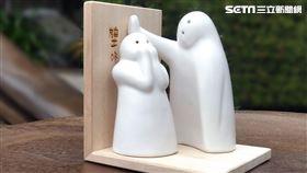 Pinkoi,鶯歌陶瓷博物館,台灣,創意,壁咚,調味罐