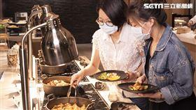 台北國泰萬怡酒店,MJ Kitchen,身分證,0,美廉社,茶葉蛋,秧悅千禧