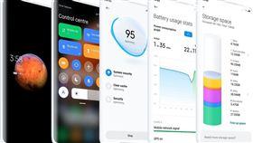 米粉,小米,Android作業系統,MIUI 12,小米手機
