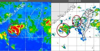 加強防範 吳德榮:致災降雨還有3天