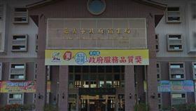 嘉義市府衛生局 (圖/翻攝google)