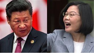 中共又嗆武統台灣 陸委會超兇反擊