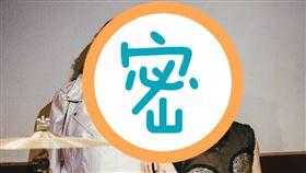 董事長樂團鼓手金剛520登記 正式成為人夫 獨一無二娛樂文化提供