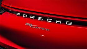 ▲Porsche 911 Carrera(圖/翻攝官網)