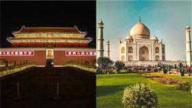印度 挖 中國 牆角