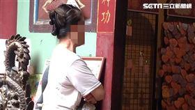 檢舉達人,蘇大媽,蘇婦,強制執行,廟宇,台南