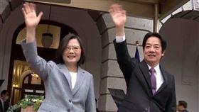 總統,蔡英文,520就職,屏東縣長,潘孟安,我台灣我驕傲,賴清德 圖/翻攝自潘孟安臉書