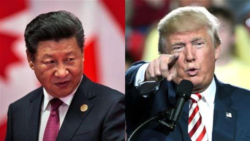 劍刺中國!路透:美國將建「堡壘台灣」計劃軍售台7項武器
