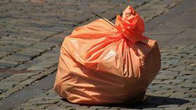 垃圾,垃圾袋(圖/翻攝自pixabay)