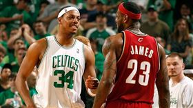 NBA/真理、詹皇互憎 前隊友爆料