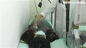 武漢肺炎,醫院,烏日林新醫院,乳房外科,吳玉婷,乳癌 圖/烏日林新醫院提供