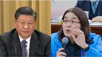 陳玉珍怒譙中國沒智慧:幫國民黨倒忙