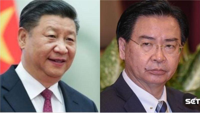 太棒了!無懼壓力索國代表抵台 吳釗燮「10字」嗆爆中國