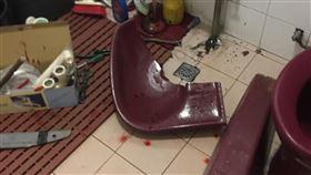 專業,爆裂,洗手台,陶瓷,辛苦,風險,噴血