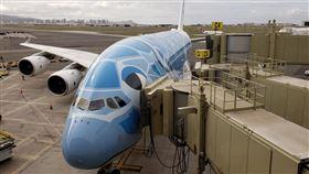 TripPlus/全日空頭等艙的機型營運路線與兌換方式