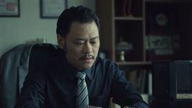 脫口秀演員壯壯陳彥壯。(圖/Netflix提供)