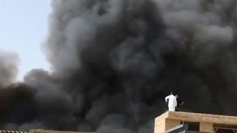 巴基斯坦107人客機墜毀住宅區 銀行家等3人奇蹟生還