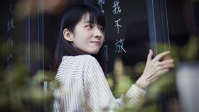 連俞涵開設個人YouTube頻道「山羌夢遊中」大打ㄎㄧㄤ牌(凱特文化提供)