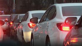 國道,汽車,塞車,堵車,行車(圖/翻攝自Pixabay)