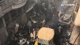 待修!巴客機墜毀2400