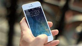 iPhone。(圖/翻攝自pixabay)