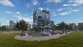 中華郵政活化資產 蓋複合式商旅大樓