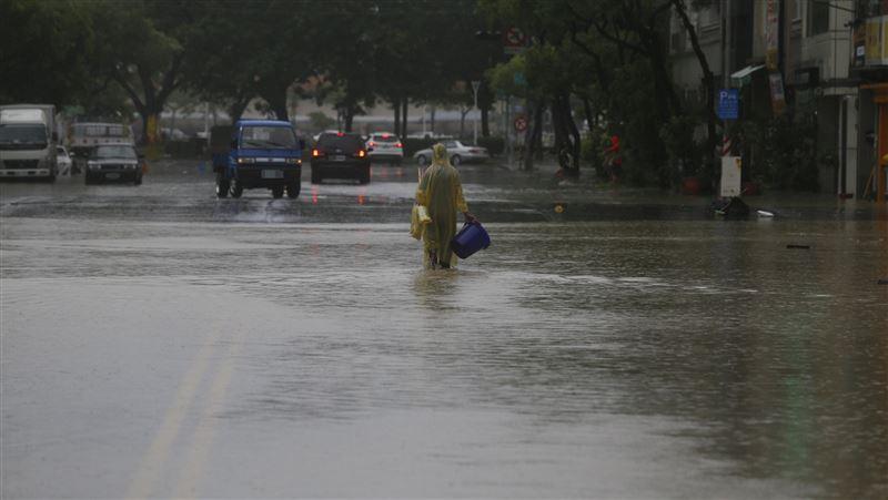南台灣豪雨 國稅局:災損30天內申請可抵稅