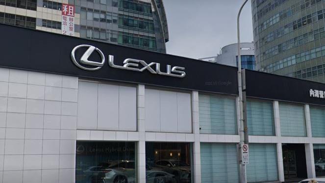 第一台車就買「LEXUS旗艦版」是什麼人?真相超現實