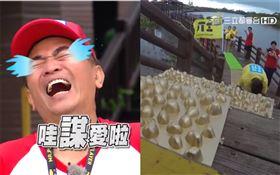 足踝骨科醫師朱家宏強調,台灣健康步道無法養生。(圖/翻攝自YouTube)