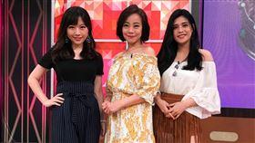 岑永康,范瑞君,蔡尚樺,小蠻,夏宇童。(衛視提供)