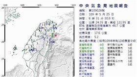 地震0525