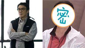 劉松仁圖/微博