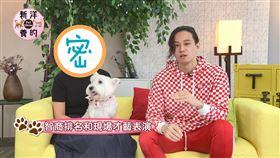徐乃麟的大兒子徐新洋最近開始經營YouTube節目《新洋養的》。圖/東風提供