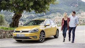 ▲Volkswagen與共享汽車Zipcar合作。(圖/Volkswagen提供)