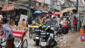 印度。(圖/翻攝自Pixabay)