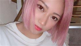 22歲的女子摔角選手木村花驚傳輕生。IG