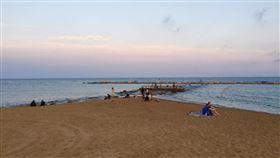 西班牙,馬德里,邊境,解封,海灘,武漢肺炎(圖/翻攝自Pixabay)