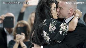 霸氣包下紐西蘭最大球場 男友浪漫求婚儀式逼哭女友